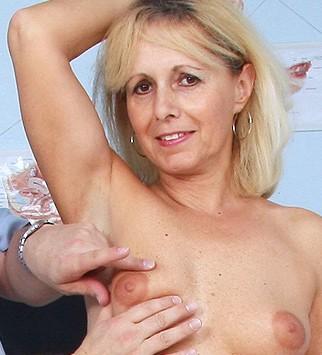 mother daughter falko