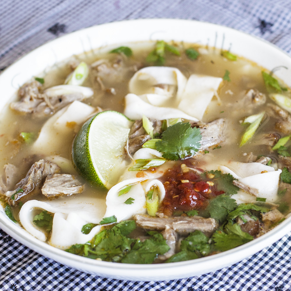 Oxtail soup IMG_0056