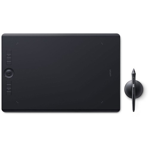 Medium Of Intuos Pro Driver