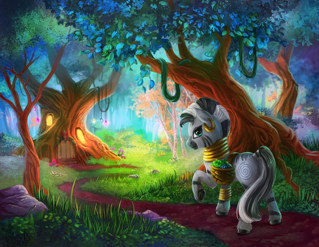 Cute Parakeet Wallpaper Fan Art Friday My Little Pony Friendship Is Magic By
