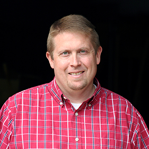 Charlie Kreye, PE : Site Planning & Engineering Division Manager