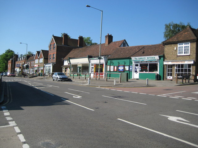Starting a business in Kings Langley
