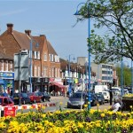 Starting a business in Potters Bar