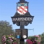Starting a business in Harpenden