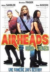 AirHeads Radio Rebels