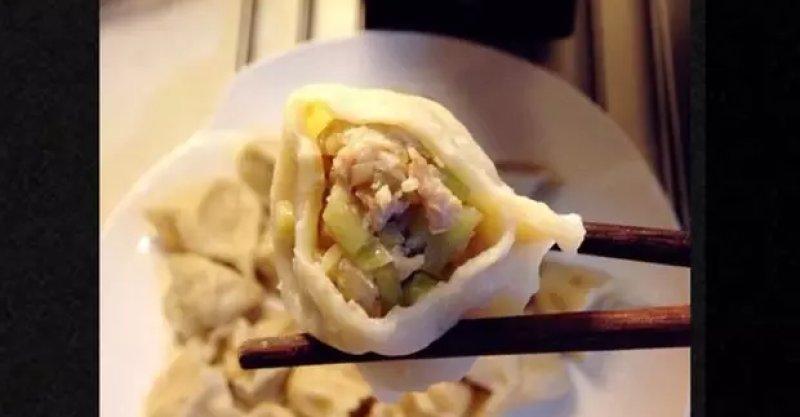 鮮肉瓠瓜水餃的詳細做法 - 大廚網簡易食譜
