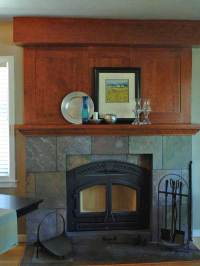 Fireplace Remodels - DAC Remodeling