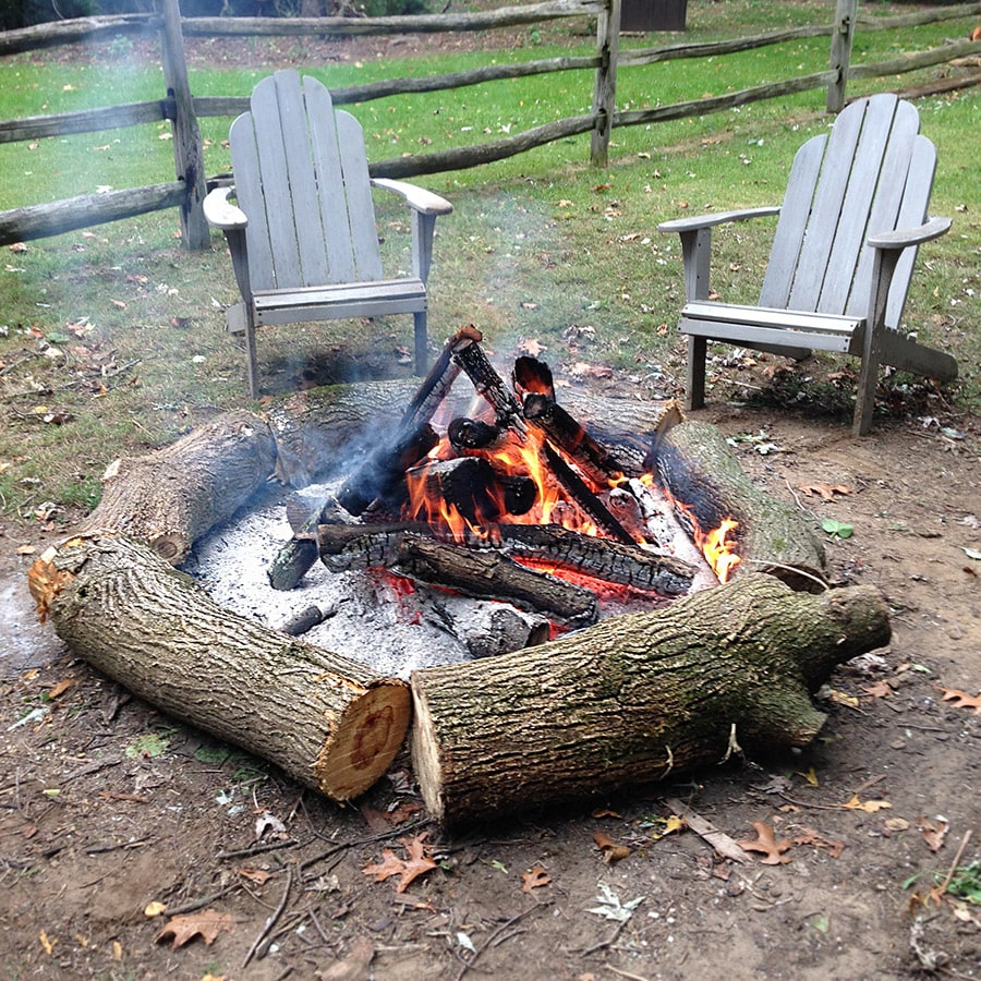 How to Build an allen+roth Outdoor Fire Pit Kit