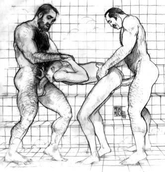 cameron gay art