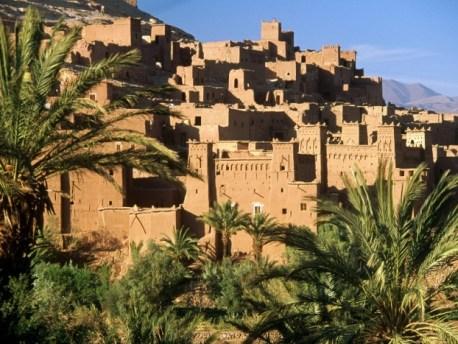 السياح المقيمون بالمغرب في مقدمة الوافدين على ورزازات خلال شهر أبريل 2015