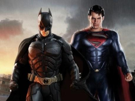 ورزازات تستقبل «باتمان ضد سوبيرمان»