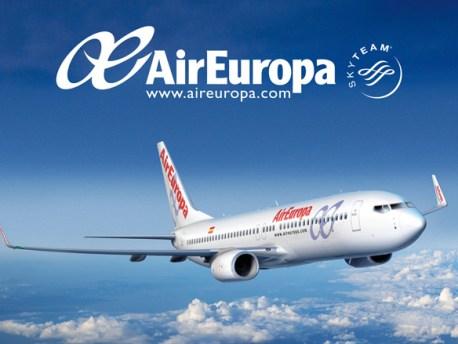 شركة «إير أوروبا» تطلق الخط الجوي مدريد-ورزازات ابتداء من 27 نونبر المقبل
