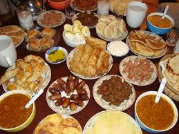 الخاص والمشترك في طبائع وعادات الصائمين خلال شهر رمضان في ورزازات