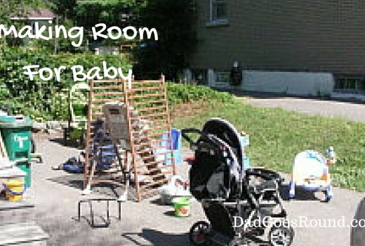 Making Room for Baby