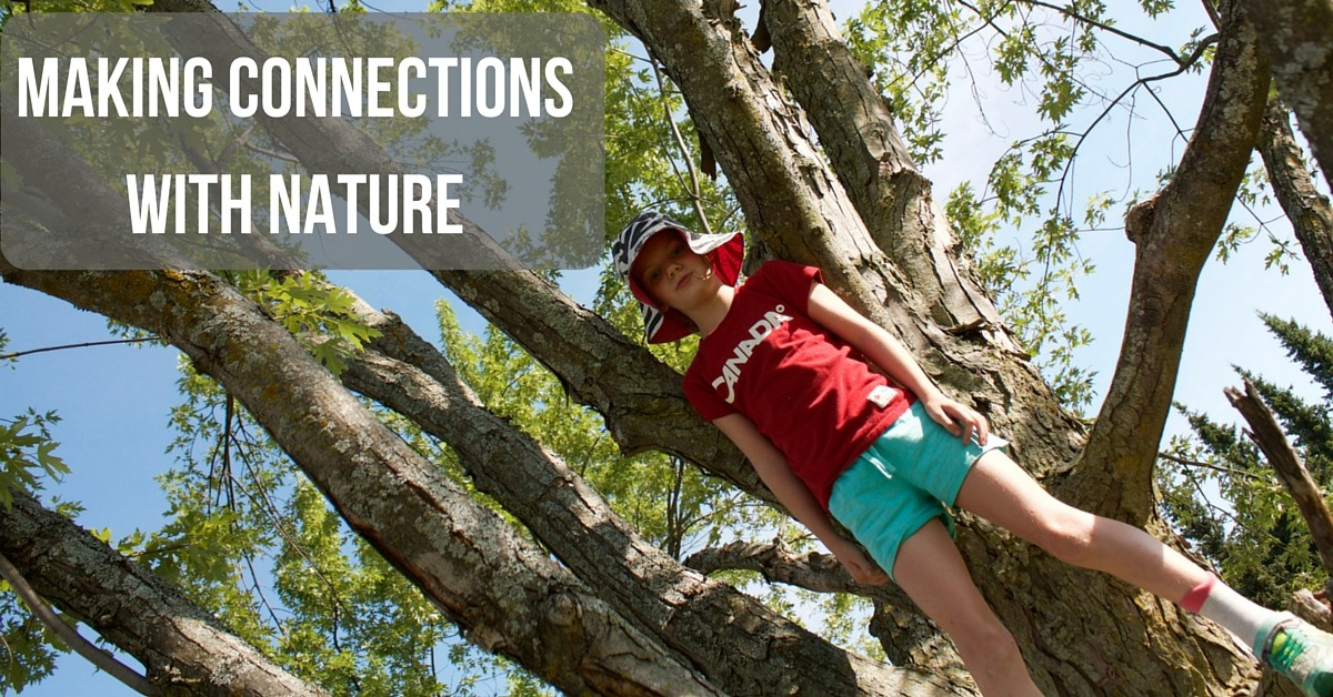 Seek Your Nature Connections
