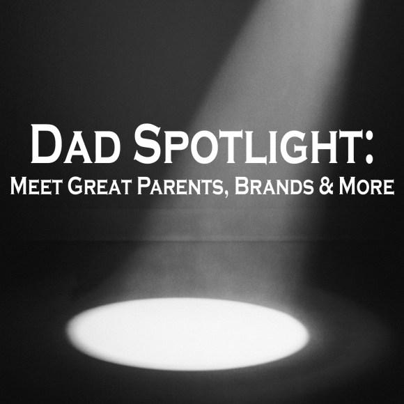 Dad-Spotlight