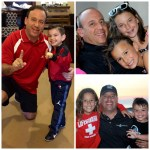 Dads in the Limelight – David Meltzer, CEO of Sports 1 Marketing