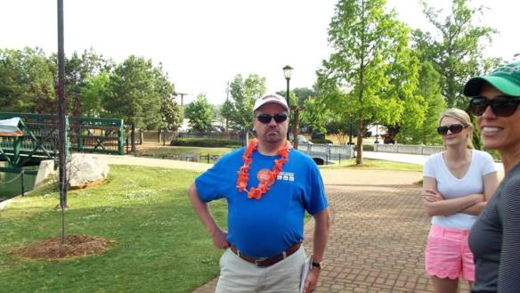 Jonathan Long is the 663rd Dad being spotlighted in the Dads in the Limelight series on the Dad of Divas blog!