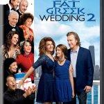 My Big Fat Greek Wedding 2 #Giveaway