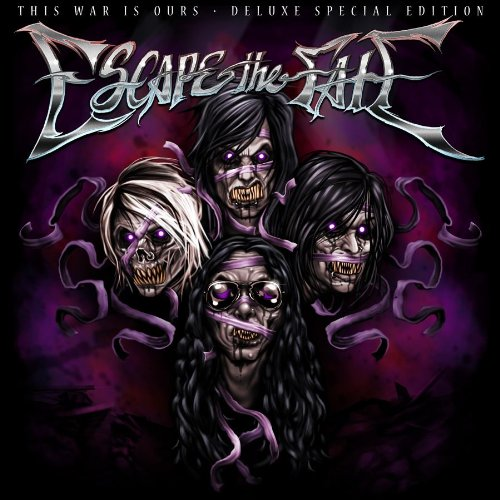 Falling In Reverse Logo Wallpaper Escape The Fate Logo Really Need This Forum Dafont Com