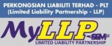 perkongsian liabiliti terhad LLP Poster