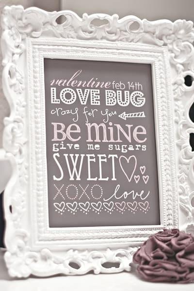 DagmarBleasdale.com: free Valentine's Day printable