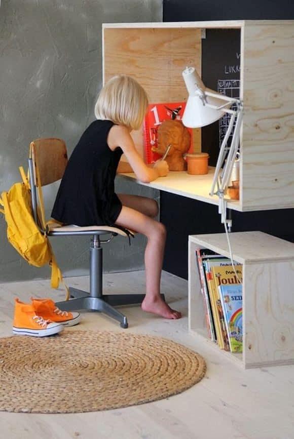 creative kids room