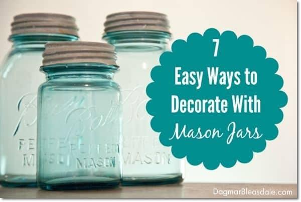 ebay mason jar title