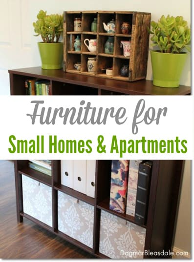 furniture for small homes