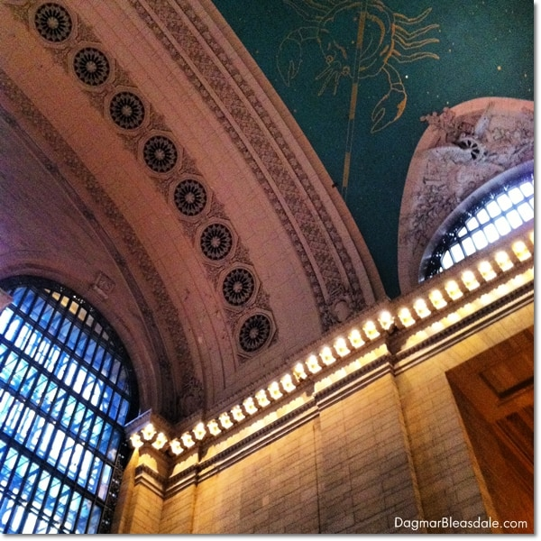 Grand Central Station, Manhattan, New York City