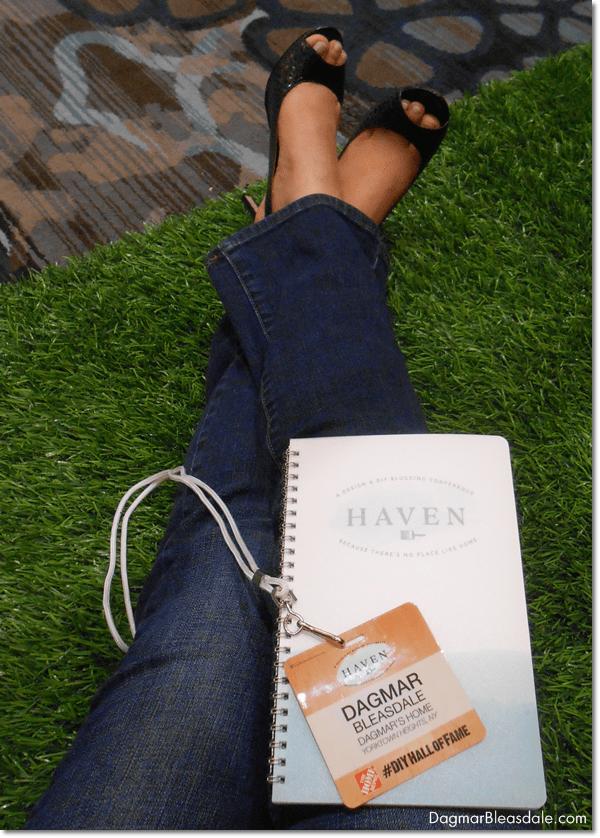 Haven conference 2015, DagmarBleasdale.com