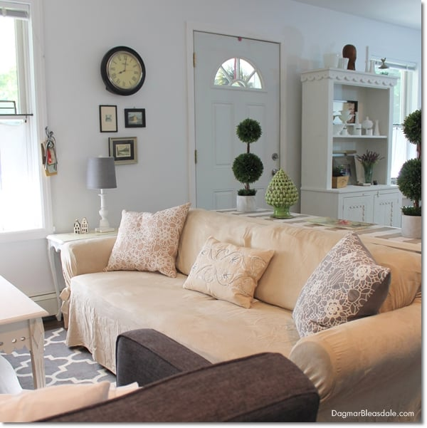 cottage decor, DagmarBleasdale.com