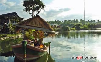 wisata-floating-market-bandung