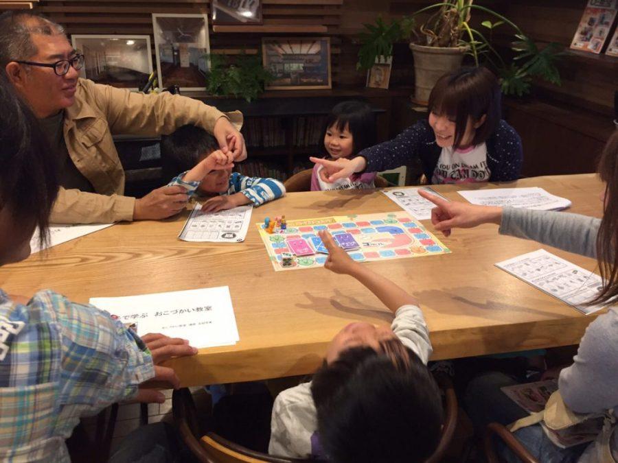 7月21日(土) 富士支店 『おかいものごっこをして楽しく学べる!おこづかい教室』