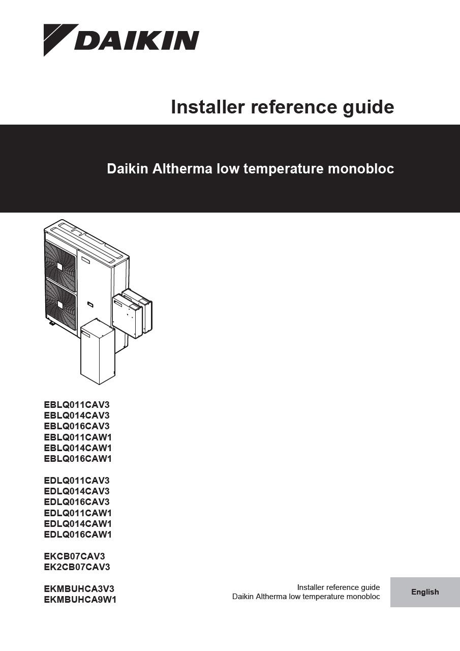 heat pump wiring guide