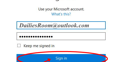 Free Outlook Email Login | Microsoft Account Login | Outlook mail Sign In