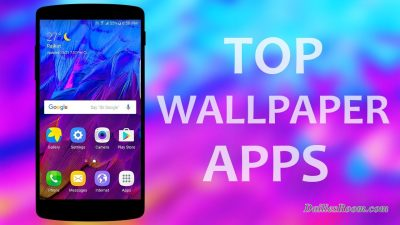 Checkout this 5 best Android wallpaper Apps | Free Download Wallpaper Apps