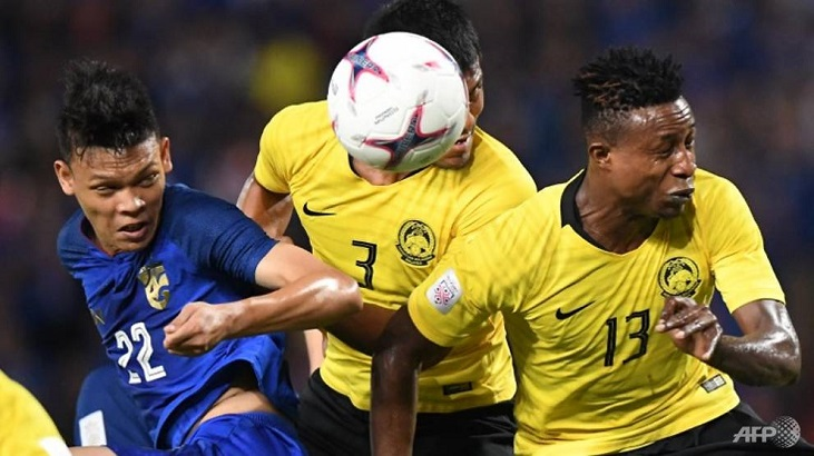 Malaysia Into Suzuki Cup Final After Nailbiting Draw