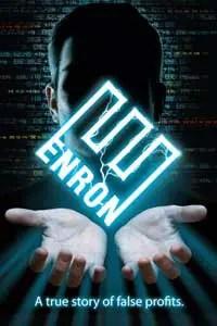 Enron Broadway Poster