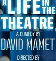A Life In The Theater poster
