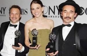 Tony-Award-2011-Winners