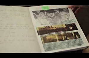 German Documentary Reveals Heath Ledger's Joker Diary (video)