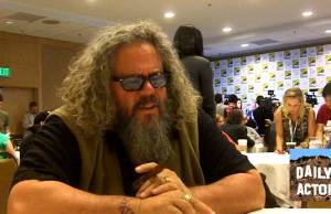 Interview: Sons of Anarchy's Mark Boone Junior and Dayton Callie