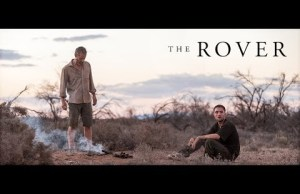 Trailer: 'The Rover' starring Guy Pearce & Robert Pattinson