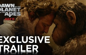 Newest Trailer for 'Dawn of the Planet of the Apes'