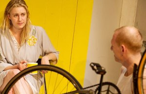 greta-gerwig-the-village-bike