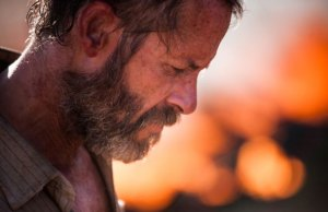 Guy Pearce in The Rover