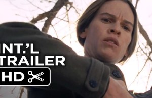Trailer: 'The Homesman' Starring Tommy Lee Jones, Hilary Swank and Meryl Streep