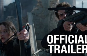 Trailer: 'The Hunger Games: Mockingjay – Part 1′