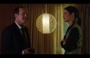 Watch: Marvel's Agents of S.H.I.E.L.D. Season 1 Bloopers